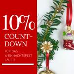 Weihnachten - POMPADOUR'S - Vintage - Schmuck - Modeschmuck - Geschenke - Rabatt